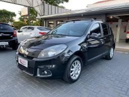Renault Sandero 1.6 Privilege , Carro lindo