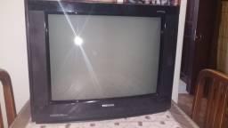 TROCO Tv de tubo 29 polegadas