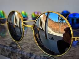 Oculos tipo retro