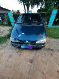 Renault scenic 99 1.6 16v