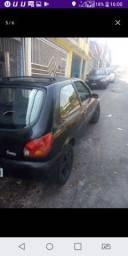 Fiesta hatch 98