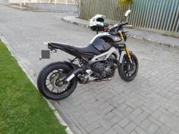 Yamaha MT-09 850cc
