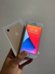 Oportunidade iPhone 7 gold