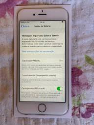 Troco iPhone 6s por Android com volta