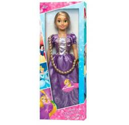 Princesa Rapunzel de 80 cm