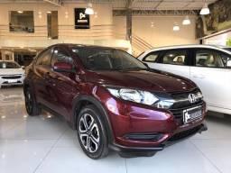 Honda Hrv lx 17/17 automático única dona
