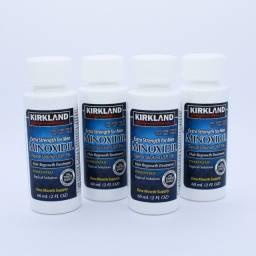 Minoxidil 5% Kirkland Com 4 Unidades