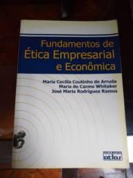 Livro sobre ética