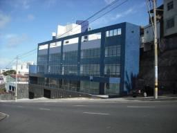 Pituba prédio para venda e locação