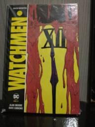 HQ Watchmen