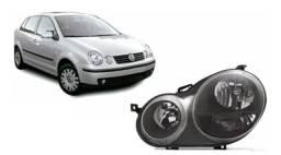 Peças VW Polo, Fox, linha Gol,Saveiro, Voyage G5-G8, Golf Audi A3.