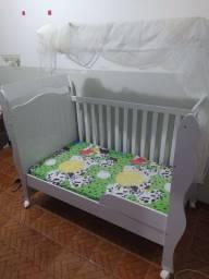 Berço/ mini cama