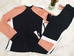 Conjunto G roupa feminina