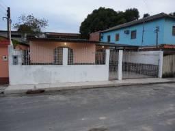 Alugo casa no Jorge Teixeira II