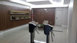 Sala privativa em escritório no centro de Itajaí