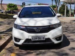 Honda FIT 1.5 EX Flex 5P Automático [2015]