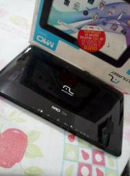 Tablet  Multilaser  pra retirada de peças