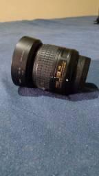 Lente 18 55 Nikon