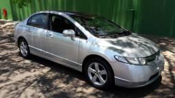 Honda Civic LXS 1.8 2007