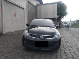 Nissan Tiida SL Mecânico - 2013
