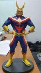 All Might - My Hero Academia Age Of Heroes Banpresto