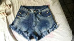 Shorts Jeans
