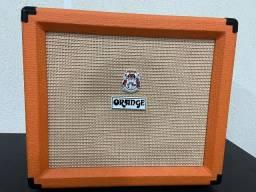 Amplificador/Cubo Orange 35 DLX - Com Efeitos!