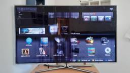 TV smart 55 polegadas Samsung