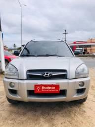 Hyundai tucson 2007/2007