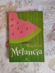 Livro Melancia - Marian Keyes