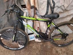 Duas bike