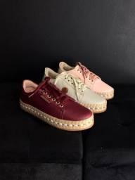 Lindos sapatos femininos ?