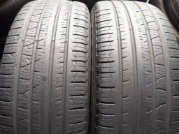 04 pneus 225/55r18 Scorpion Verde Pirelli