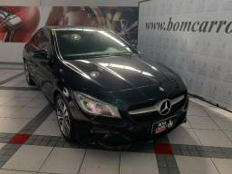 Cla 200 1.6 First Edition 2014