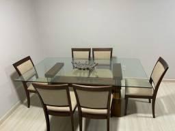 Oportunidade - Mesa de Jantar