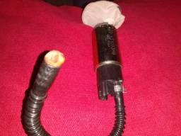 Refil bomba combustível Clio sedan 2001/02. Gasolina