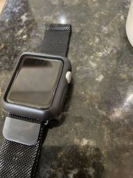 Apple Watch S3 38mm garantia até 08/2021