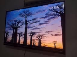 Smart tv 4k 49 Polegadas Oportunidade!!!