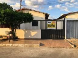 Casa com 2 quartos - Bairro Residencial Goiânia Viva em Goiânia