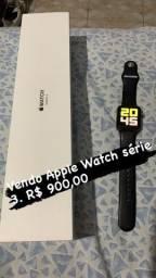 Apple Watch série 3 imperdível