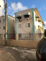 Título do anúncio: Excelente! Apartamento, 2 Quartos, Garagem, Recém Reformado - Conjunto Colina de Pituaçu -