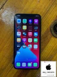 iPhone xs Max 256gb bem conservado sem detalhes