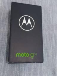 Moto G30 novo
