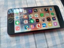 Troco esse lindo iPhone 7 Plus