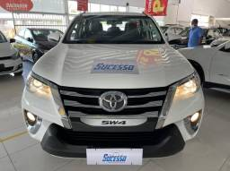 Toyota Hillux SW4 SRV FLEX 4x2 AUT 2019