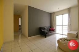 Apartamento para alugar com 2 dormitórios em Mooca, São paulo cod:67172