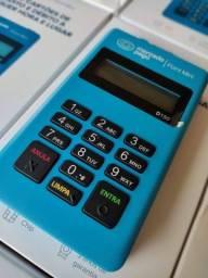 Máquina de cartão Mercado Pago 20,00!
