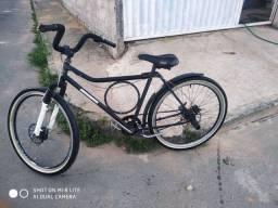 Título do anúncio: Bike ( Bicicleta )