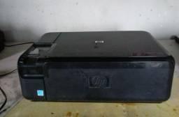 Vendo 02 impressoras com cabeça entupida para aproveitar peças.