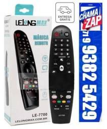 Controle Remoto Universal Smart Tv LG Magic Lelong LE-7700